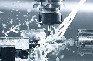 CNC forgácsolás