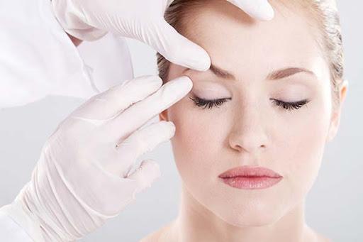 esztétikai sebészet